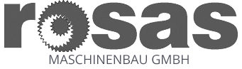 ROSAS Maschinenbau GmbH